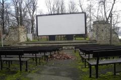 podzim 2017, foto: Kinoklub Ostrov